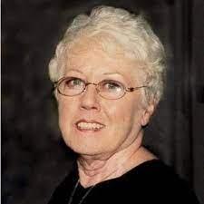 Claudia Gross 1939 - 2019 - Obituary