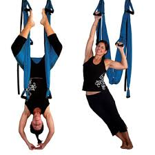 aerial yoga swing china anti gravity