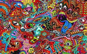 1920x1200 art creative wallpapers the following trippy hippie