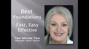 Best Foundations Fast Easy Effective