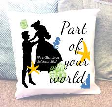 Small Picture 9 best Cushions images on Pinterest Disney magic Engagement