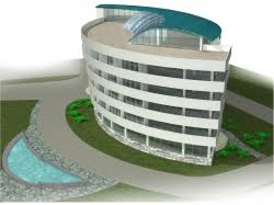 Купить дипломный Проект № Пятиэтажная гостиница с мансардой в  Проект №1 52 Пятиэтажная гостиница с мансардой в г Волгоград