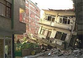 ESA - Earthquake rescue support