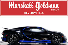 Take advantage of our large network of sellers and buyers, on and off market. Used 2019 Bugatti Chiron For Sale Sold Marshall Goldman Cleveland Stock B21820