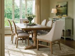 French Farmhouse Dining Table Country Tables And Chairs Dining Room White Round Table Chestnut