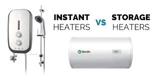 Bathroom Storage Heaters Instant Vs Storage Water Heaters In Singapore Aos Bath Singapore