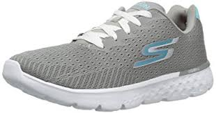skechers go run 400. skechers performance women\u0027s go run 400 sole running shoe, gray/blue,5 m h