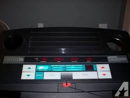 Treadmill Magazine Holder Image 1100100100 Treadmill for Sale in Florence Alabama Classified 91