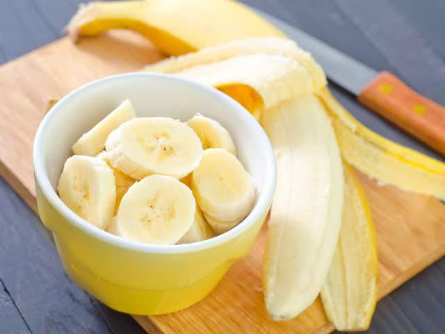 ILUSTRASI pisang