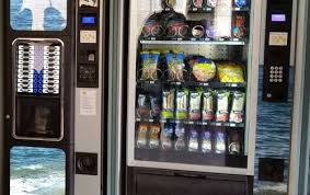 Vending Machine Types Best All Kinds Of Vending Machines