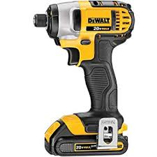 Sale Dewalt Dck598L2 20V Max Lithium Ion 5-Tool Combo Kit Discount ...
