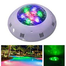 Cheap Led Pool Lights Us 217 75 33 Off Jiawen 6pcs Lot 9w 12w Dmx512 Rgb Swimming Led Pool Lights Underwater Lamp Outdoor Lighting Pond Lights Led Piscina Lamp Dc 24v In