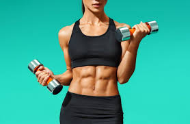 4 day workout routine for weight loss
