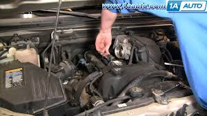 how to install replace engine ignition coils chevy colorado 04 12 2005 Chevy Colorado Wiring-Diagram how to install replace engine ignition coils chevy colorado 04 12 1aauto com youtube