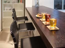 Kitchen Island Breakfast Bar Pictures  Ideas From HGTV HGTV - Kitchen counter bar