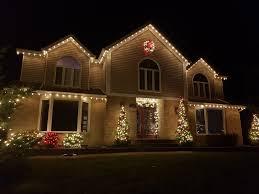 How To Custom Cut Led Christmas Lights Holiday Lighting Installation Christmas Lights Ottawa
