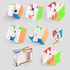 set of 6 pieces cotton box