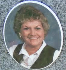 Ramona Faye Brill Calhoun (1942-2000) - Find A Grave Memorial