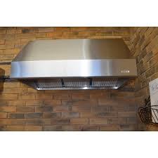 broan elite rm6036ss 36 under cabinet range hood snless steel under cabinet range hood