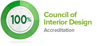 council of interior design accreditation. Council Of Interior Design Accreditation 100 A