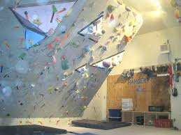 home rock climbing wall 5 panels for build a with stokes the climbing wall in our garage rock