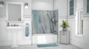 bath conversions shower to tub conversion photo 1