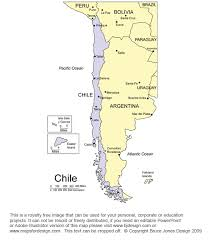 Free South American And Latin American Maps Printable Royalty Free