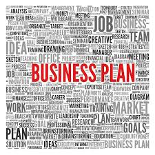 Business plans pretoria