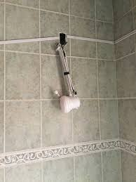 hotel san javier blocked toilets and a shower head that fell off the wall