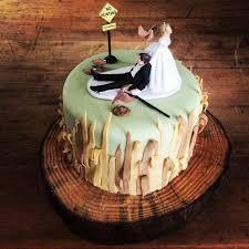 Duck Hunting Grooms Cake Sablee Charleston Wedding Cakes Pastry