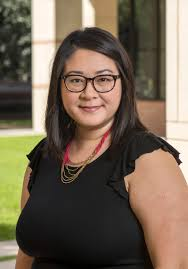 Audrey Nguyen, LPC | Wellbeing and Counseling Center | Rice University