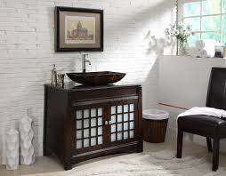 bathroom vanities bowl sinks. Adelina 38 Inch Vessel Sink Bathroom Vanity Vanities Bowl Sinks