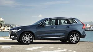 2018 volvo xc60 spy shots. view larger image 2018 volvo xc60 spy shots