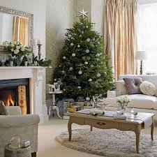 Xmas Decoration For Living Room Decorations Modern Victorian Christmas Living Room Decor Come