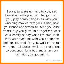 a love letter to my boyfriend 10
