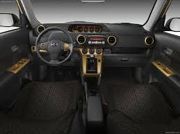scion xb custom interior. scion xb rs 50 2008 interior xb custom 6