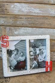 Old picture frame ideas Recycle Old Ideas Tp Update Old Picture Frames With Thrifted Finds And Awesome Materials Dont Hunt Host Ideas To Update Old Picture Frames Hunt And Host