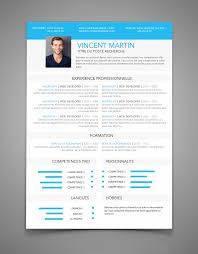 Gallery Of Libreoffice Resume Template