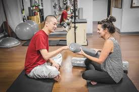 floor physical therapy for men