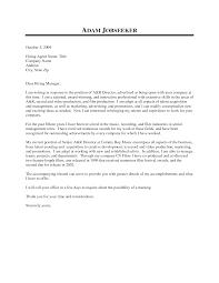 Cover Letter Template Accounts Payable Tomyumtumweb Com