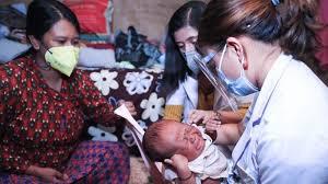 Adolescent pregnancy   UNFPA - United Nations Population Fund
