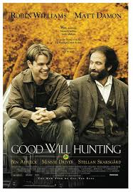 good will hunting home facebook image contain 2 people people smiling text
