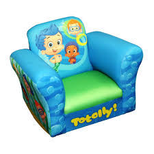 Newco Nickelodeon Bubble Guppies Totally Rocking Chair Plus Awesome Home  Tips