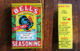 bell s poultry stuffing seasoning