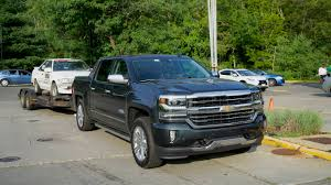All Chevy chevy 1500 high country : 2017 Chevrolet Silverado 1500 High Country Is a Gateway-Drug ...