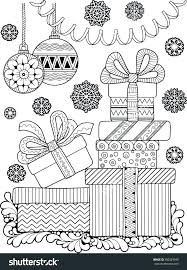 December Coloring Page Coloring Pages Coloring Pages Coloring Pages