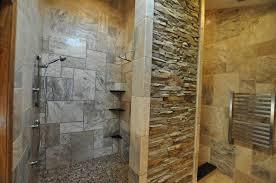 bathroom shower curtain ideas brown tile wall decors unique contempoaray white bathtub white paint colors glass
