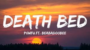 Subscribe and press () to join the notification squad and stay updated with new uploads follow s music. Powfu Death Bed Coffee For Your Head Lyrics Ft Beabadoobee Youtube