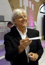 Claude Marchal of <b>Parfums MDCI</b>
