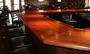 durata satin sheen bar top